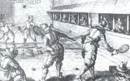 Gravure 1612