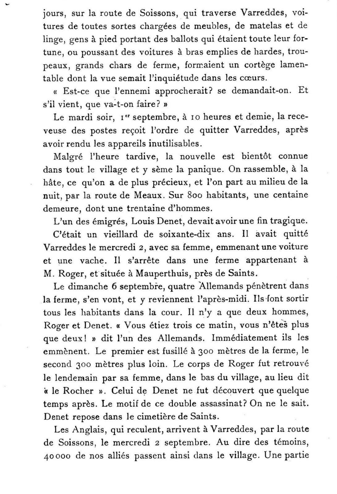 . L'HISTOIRE DES OTAGES
