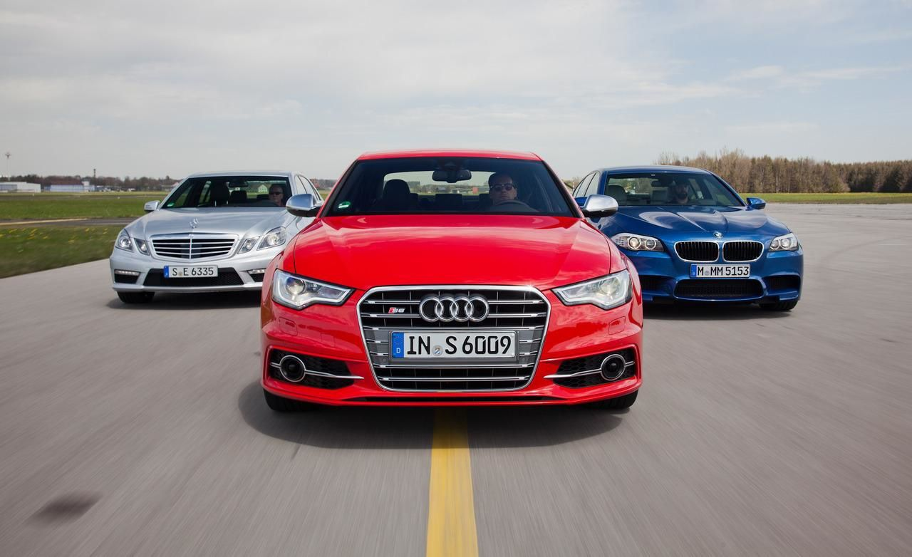 Reasons Why German Car Brands Bmw Mercedes Benz And Audi