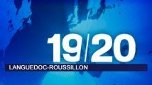 Reportage France 3 Languedoc Roussillon