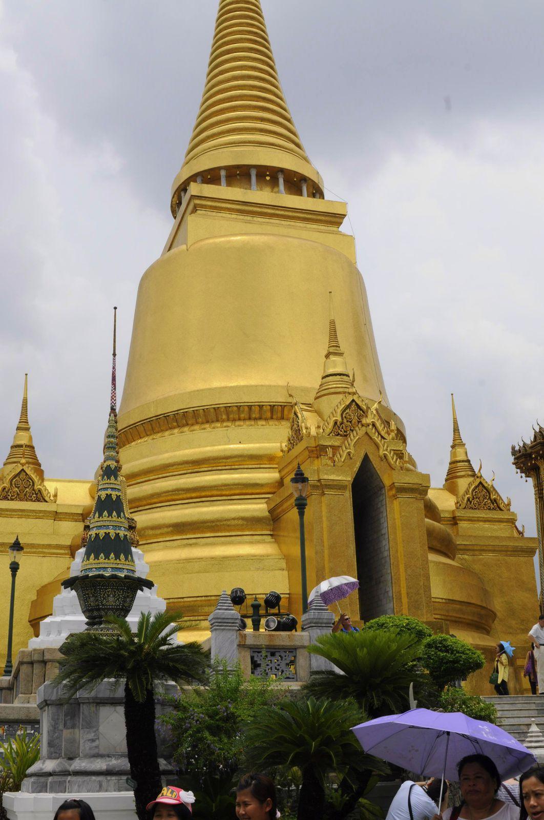 PETIT APERÇU DE LA THAILANDE partie 3 (point final)