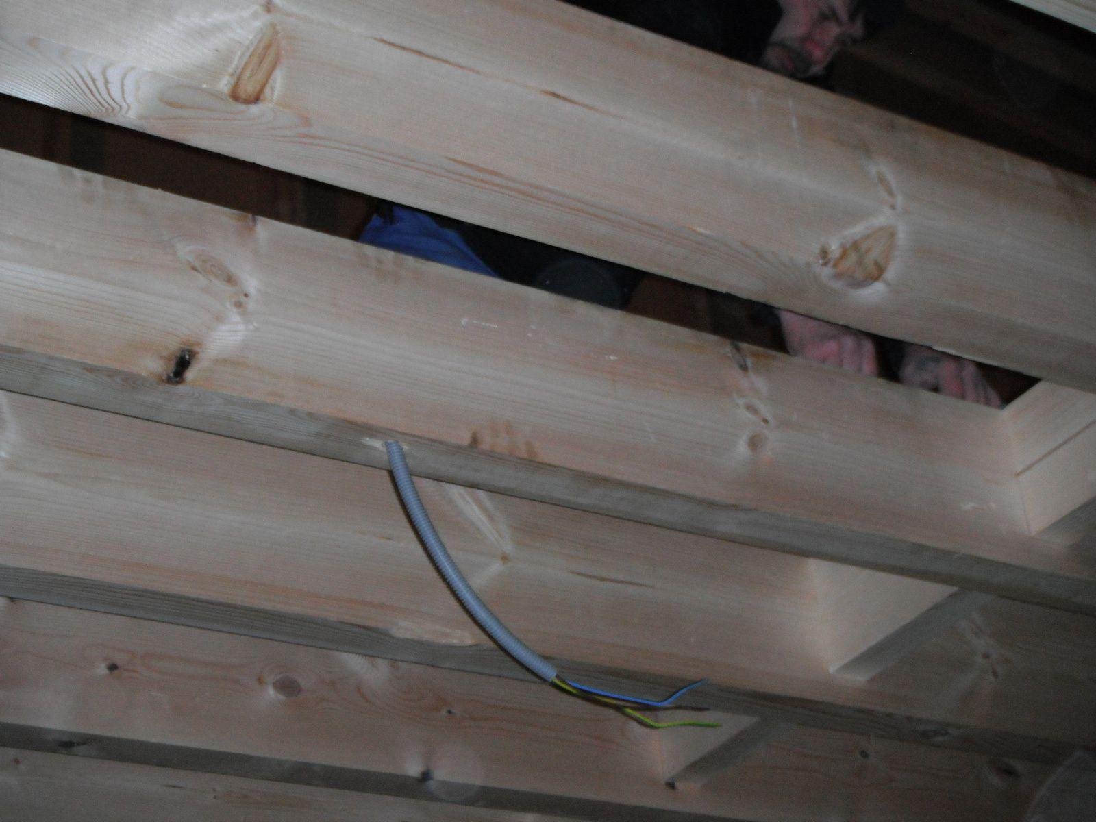 Tirage de c bles autoconstruction monceau - Tirage de cable ...