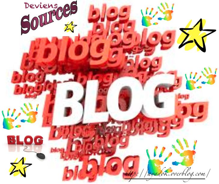 Blog Sources