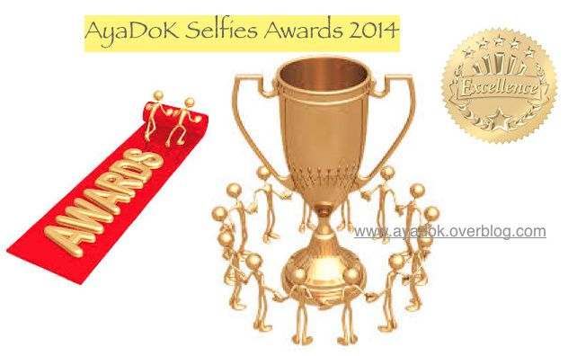 AyaDoK Selfies Awards