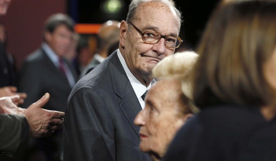 """EN DIRECT - Jacques Chirac: """"La République doit être implacable"""""""