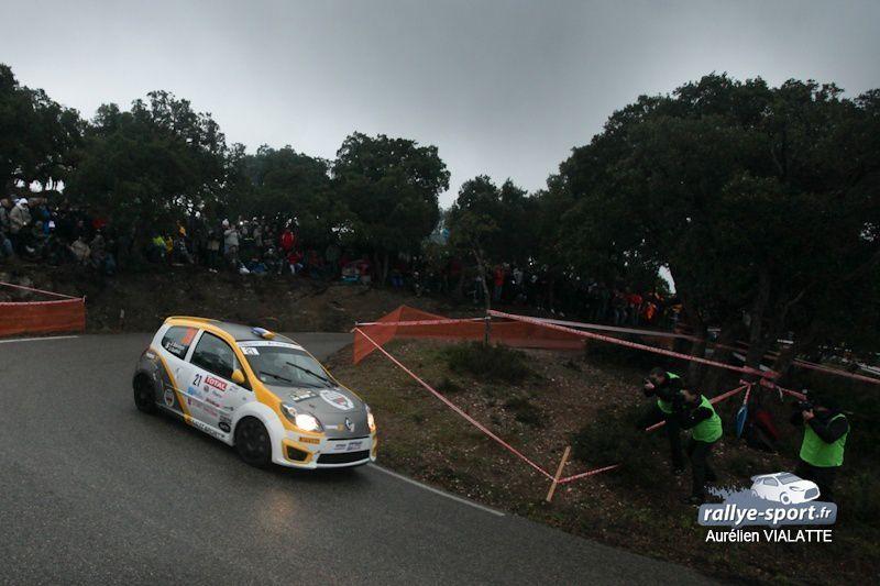 Rallye du Var 2013