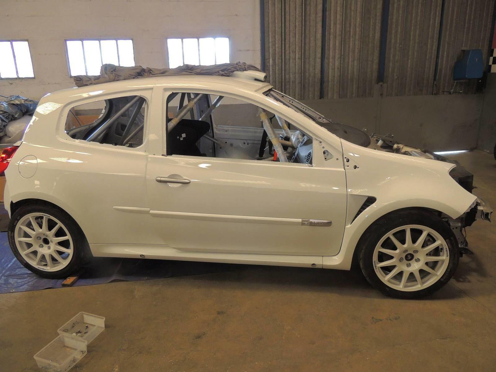 CLIO R3 ACCESS