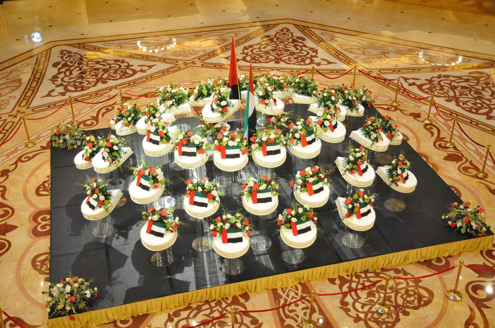 National Day....