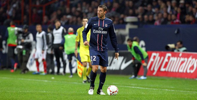 PSG 1, Troyes 0