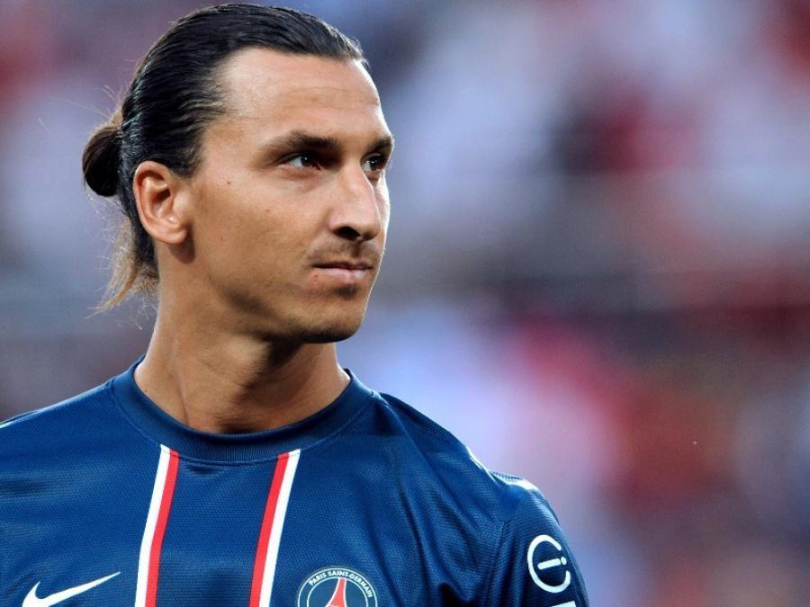 Pour Léo, Zlatan est joueur pour le ballon d'or !