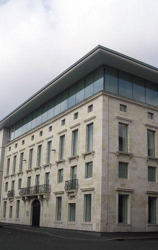 Musée Hèbre de Saint Clément