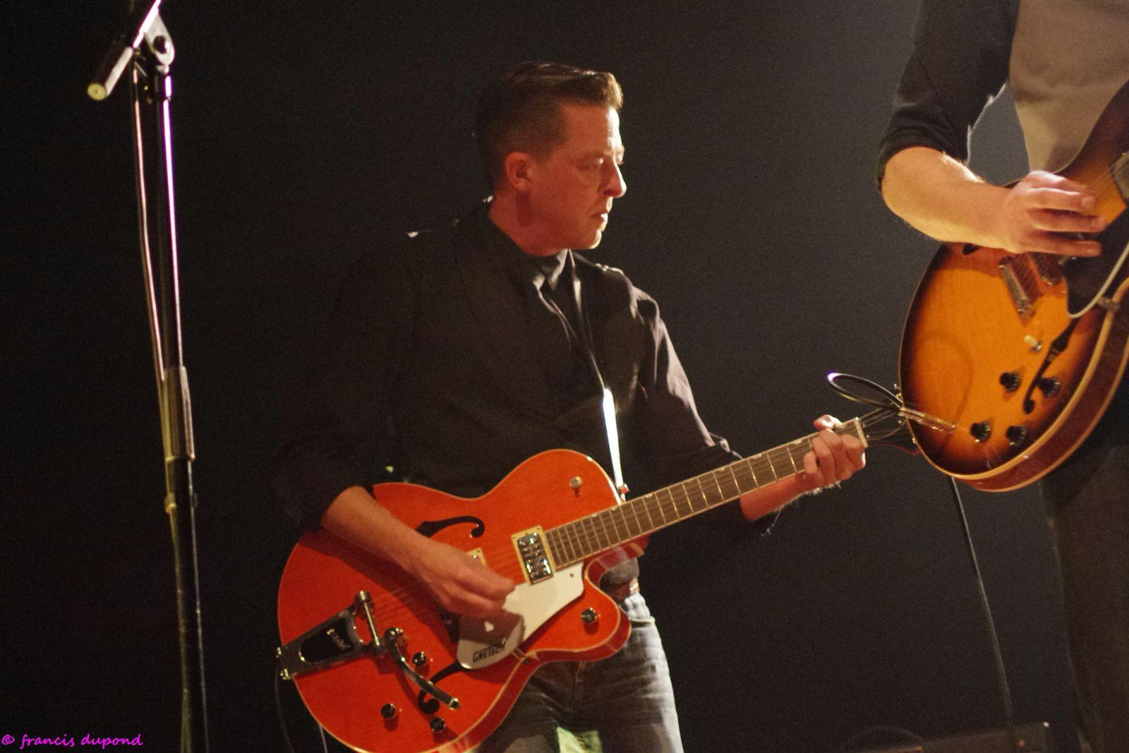7ème Nuit Blues & Rock à Saint Saulve