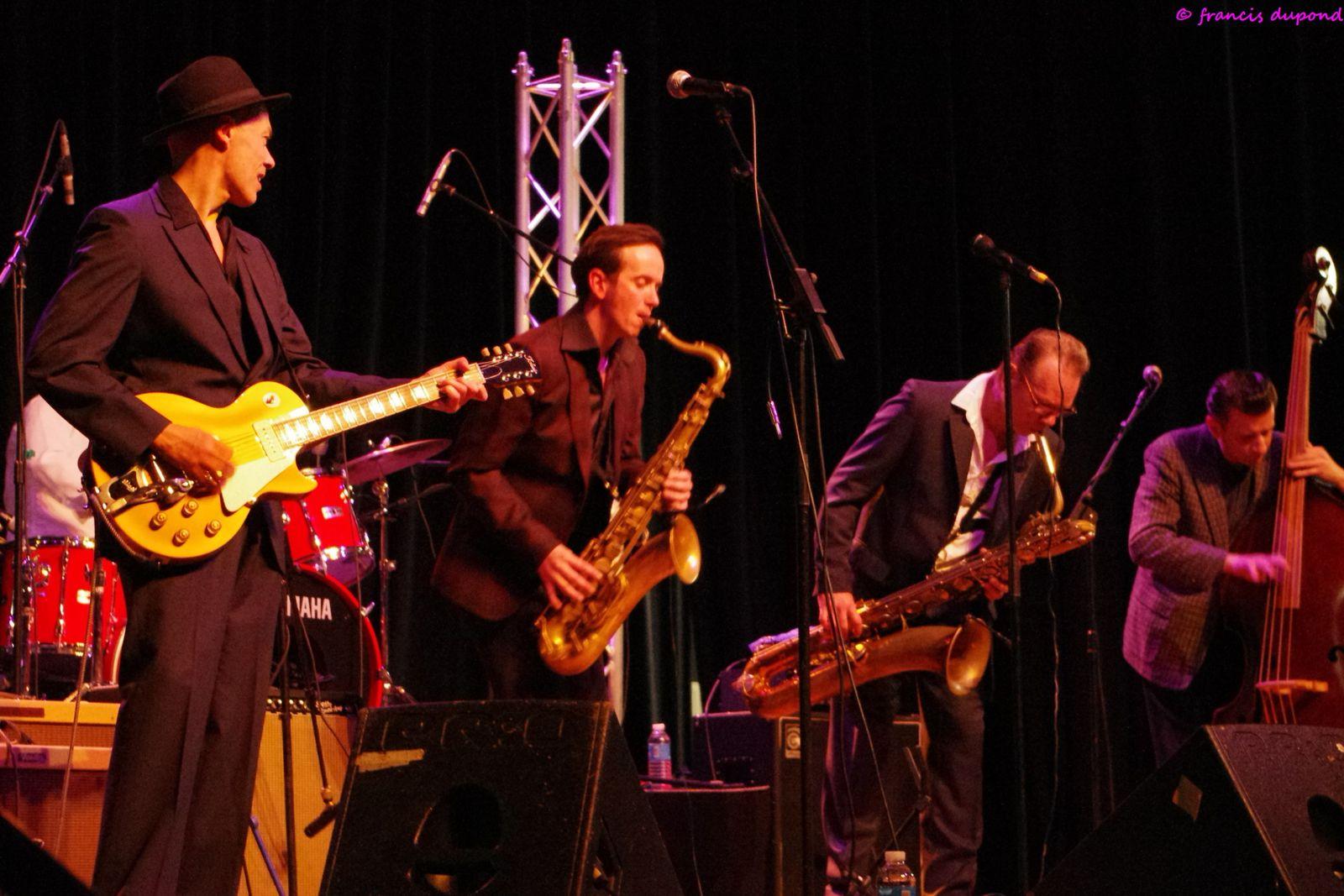 Drew Davies Band - 07/02/2013