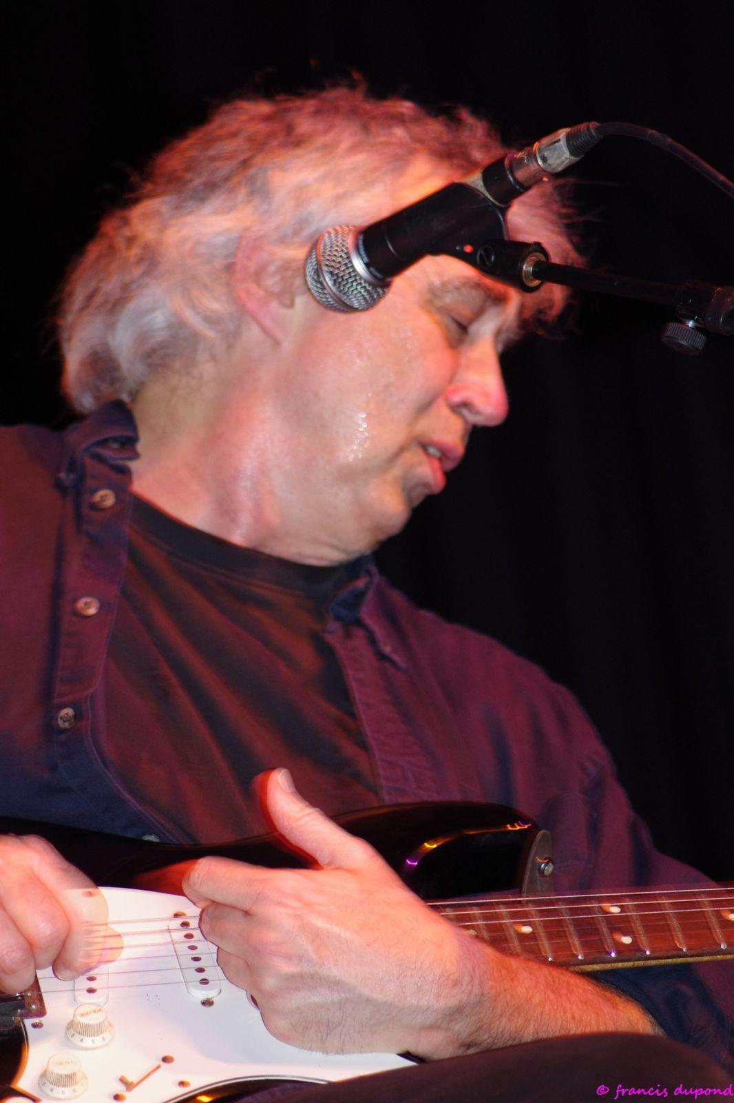 Mick Clarke - 06/02/2013
