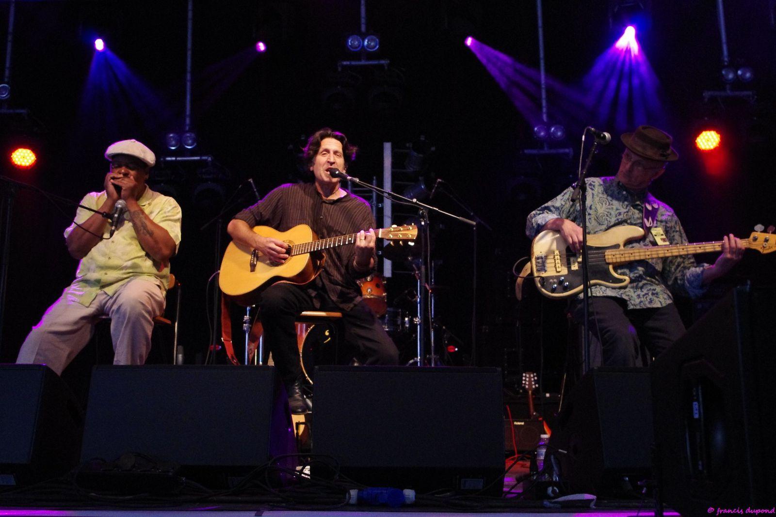 George Kilby Jr Trio