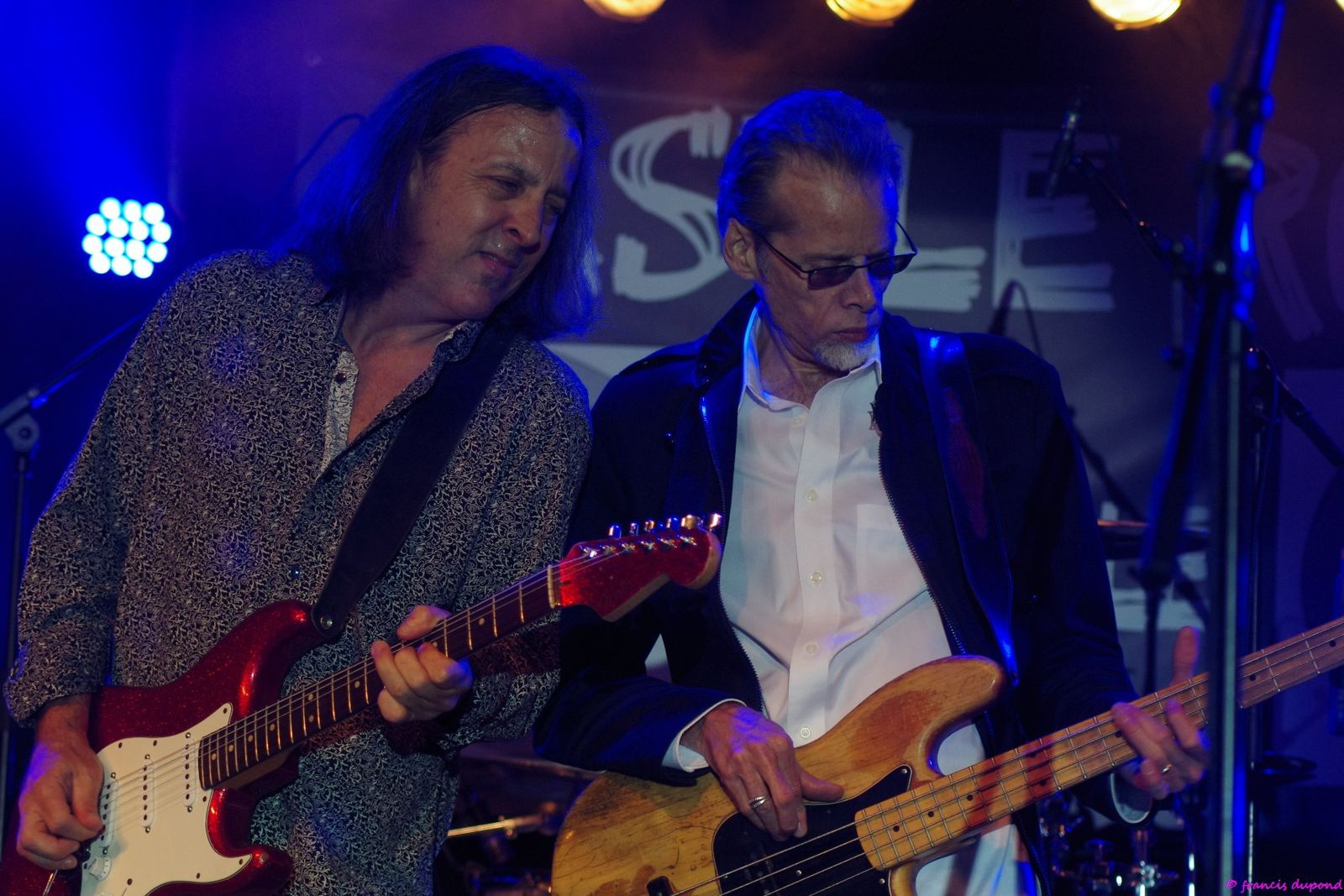 Jim Suhler & Monkey Beat