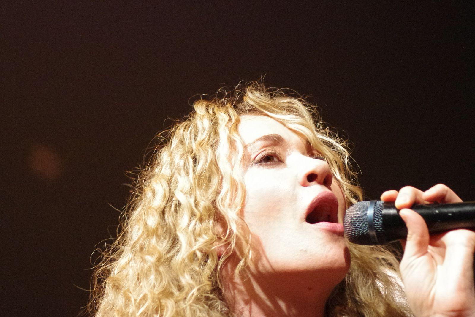 Dana Fuchs - 11 octobre 2013 - MJC Athena, St Saulve (59)