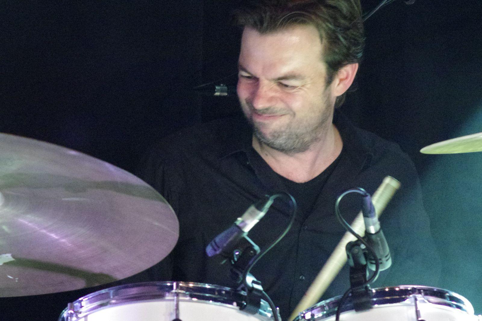 Jimmy Reiter - 19 mars 2014 - La Boite à Musiques, Wattrelos (59)