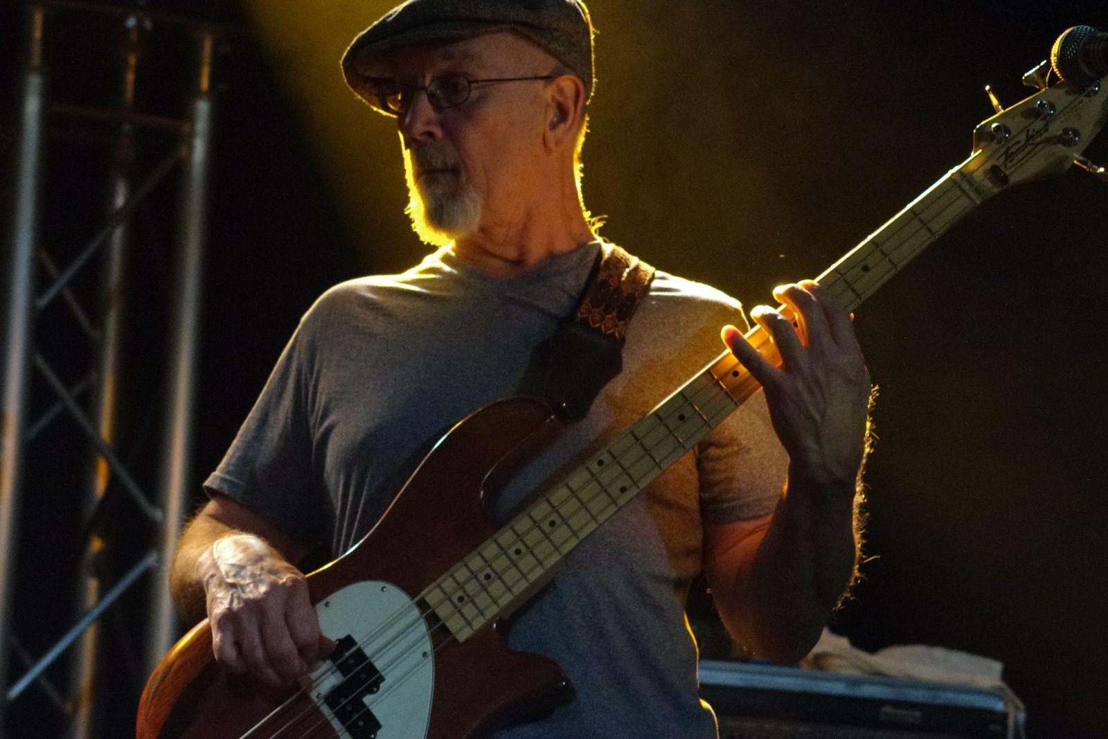 Roy Rogers - 26 mars 2014 - La Boîte à Musiques, Wattrelos (59)