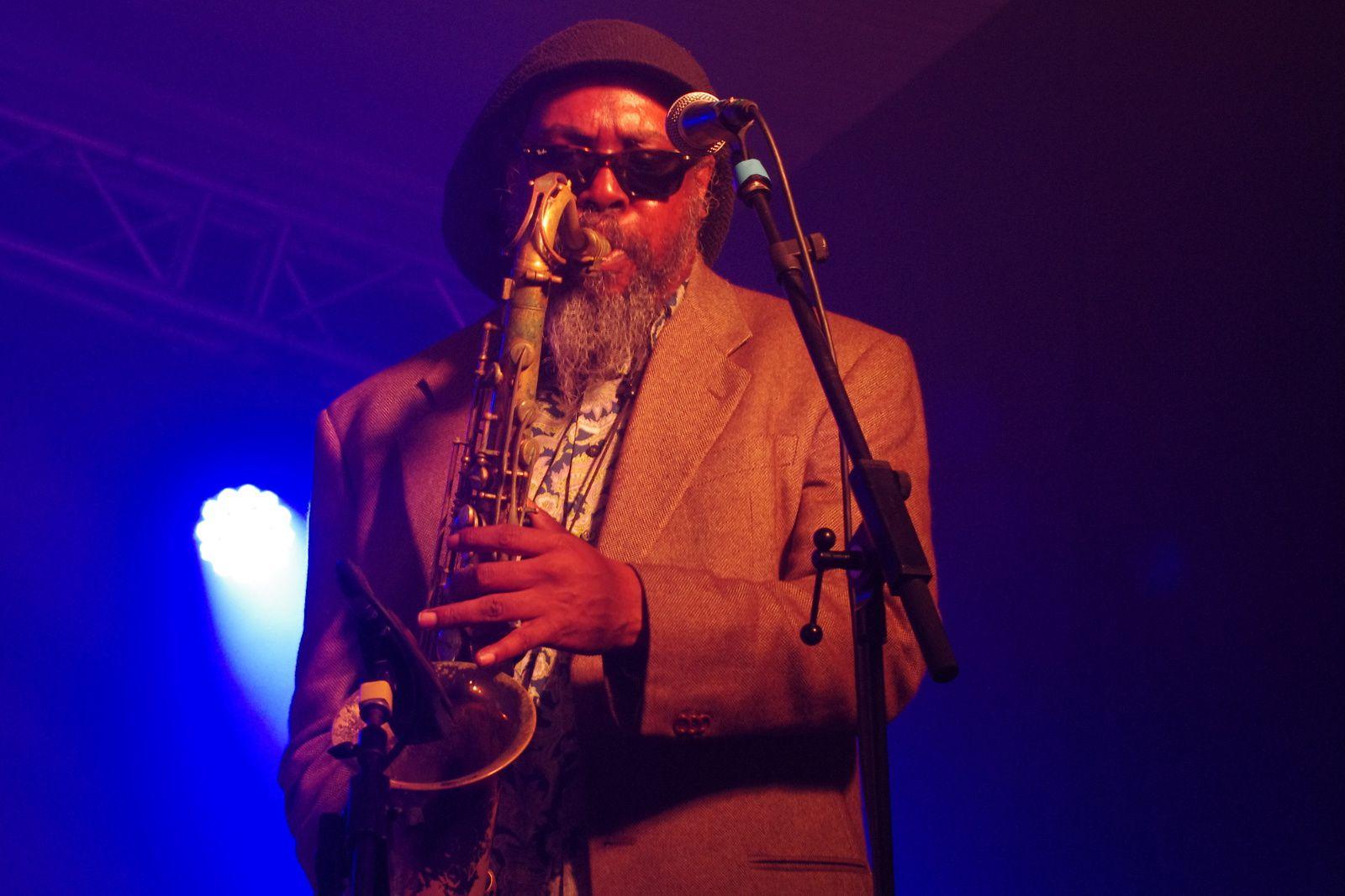 31 mai 2014 - Duvel Blues, Puurs (B)