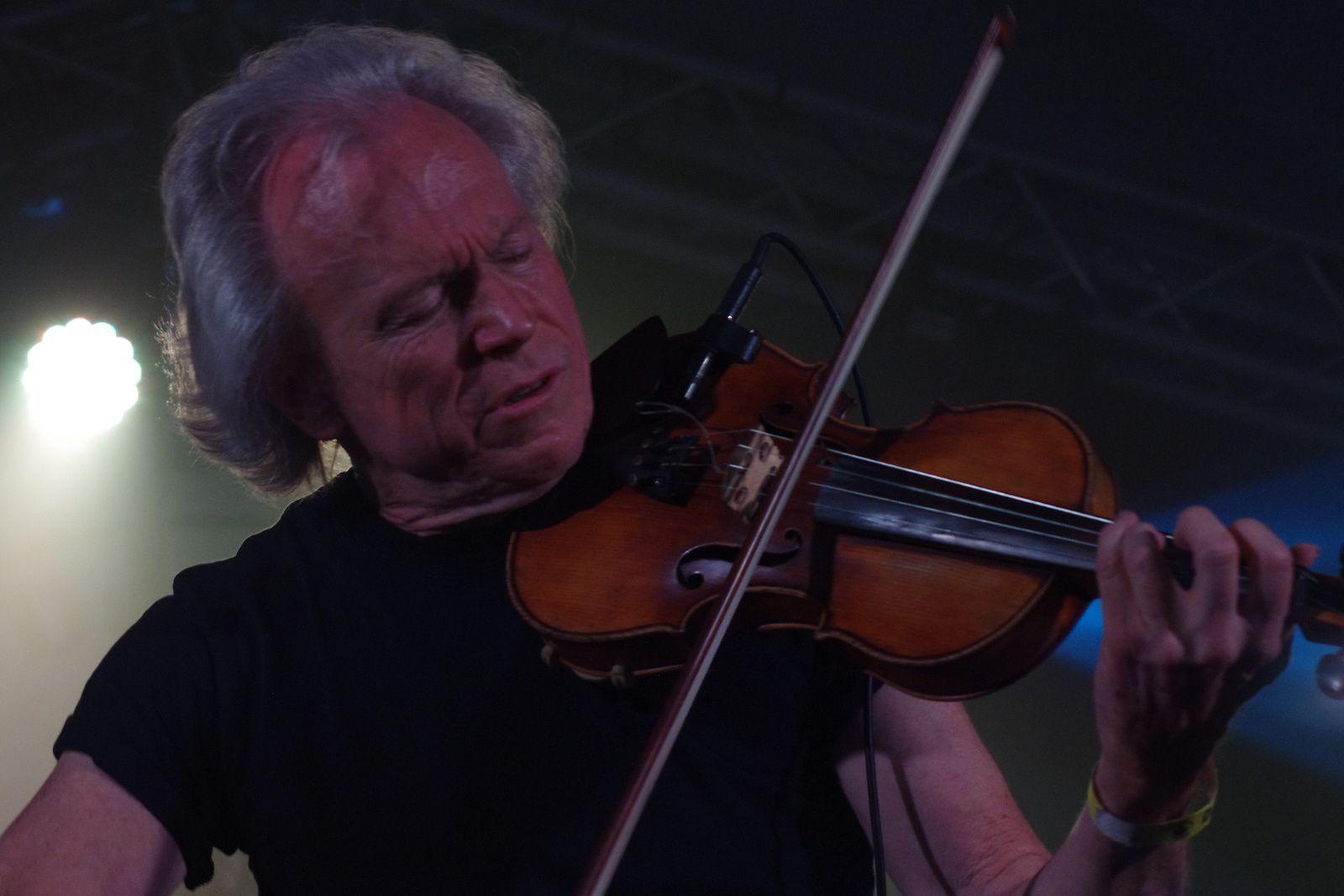 Tom Rigney & Flambeau - 31 mai 2014 - Duvel Blues, Puurs (B)