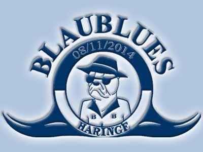 Playlist & podcast Tellin'you du 30/10/2014 - Spéciale BlauBlues et découverte des nouveaux CD de Nathan James et Popa Chubby - RQC95FM - www.rqc.be