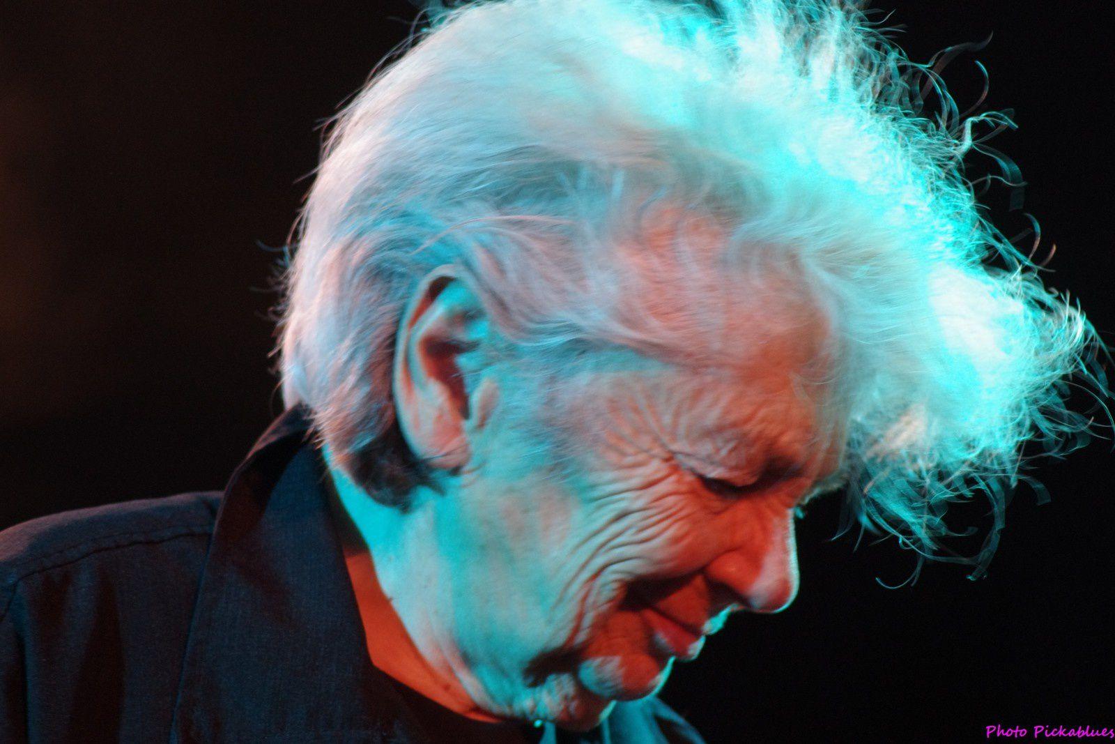 Little Bob - 25 octobre 2015 - La Boite à Musiques, Wattrelos (59)
