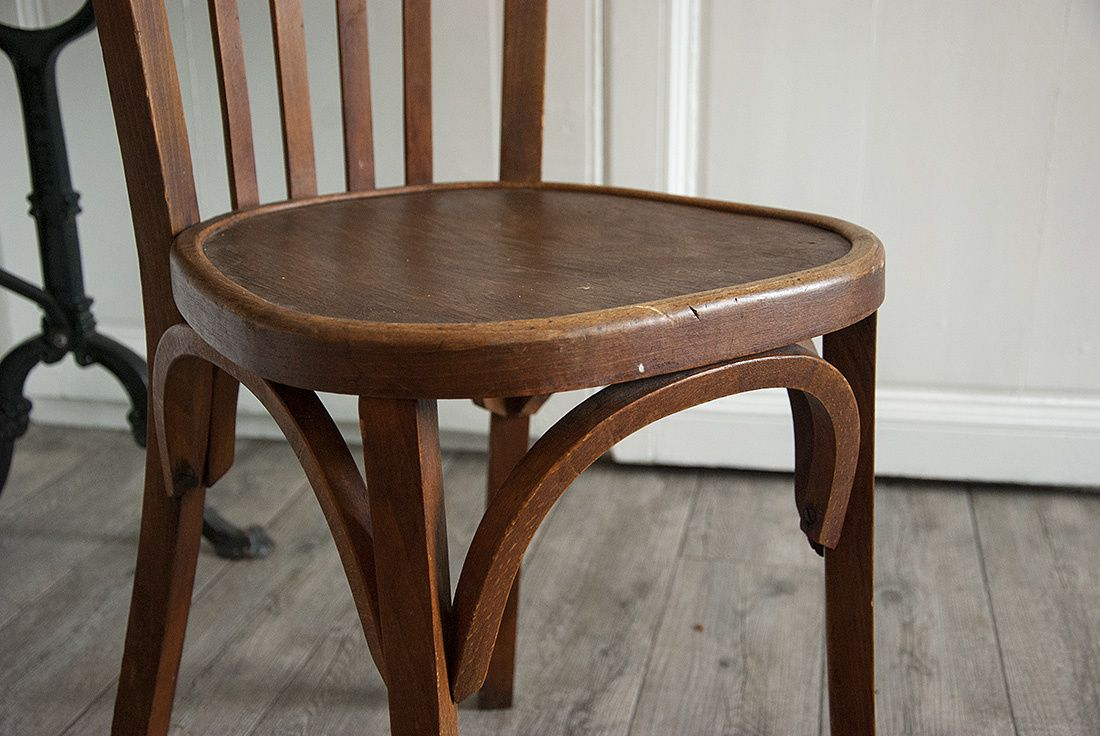 Mobilier bistrot ancien table de lit - Chaises de bistrot occasion ...