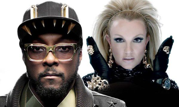 "Will.i.am - ""Scream & shout"" (Feat Britney Spears)."