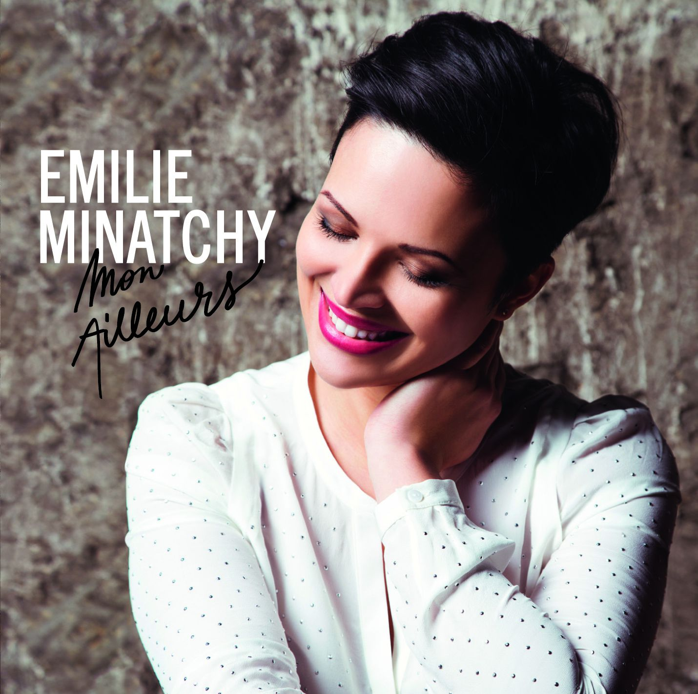 "Nouveau Single d'Emilie Minatchy ""Bye Bye"" disponible sur iTunes : http://bit.ly/15hZWh0."
