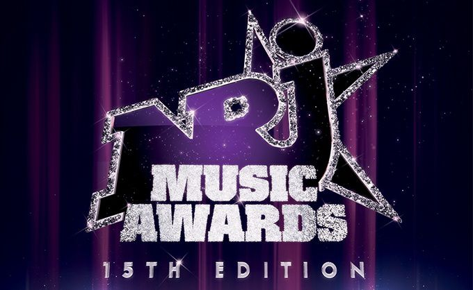 15th NRJ Music Awards 2014.