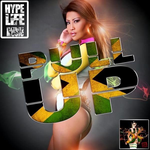 Découvrez le clip de Pull Up qui marque la rencontre du collectif Hypelife et de Parisa sous la houlette du producteur Marley Salem.