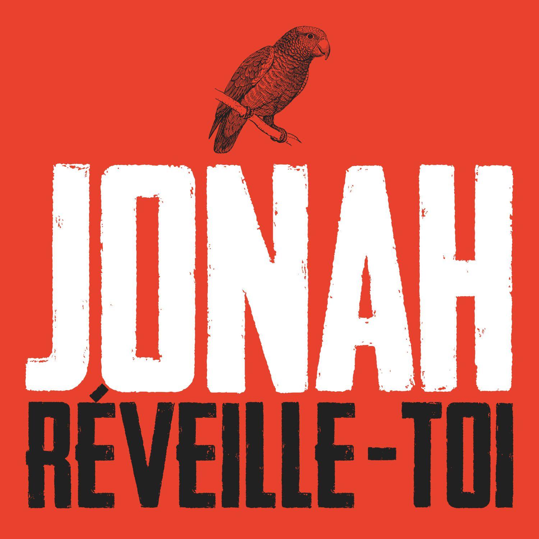 Les 5 premiers commentaires gagnent le single dédicacé de Jonah !