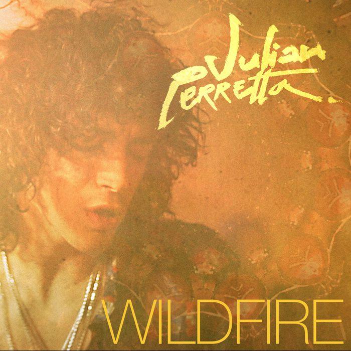 """Avec """"Wildfire"""" Julian Perretta délivre un véritable hit, frais, entrainant, et certainement l'un des titres qui marquera sa carrière."""