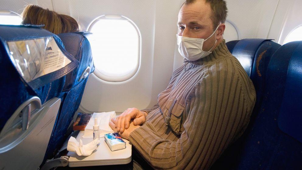 Se protéger contre les bactéries à bord