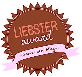 LIEBSTER award : Discover new blogs !