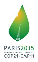 Logo COP21 Paris
