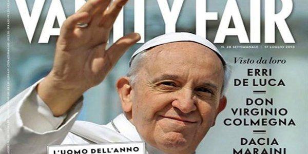 Le pape François, un pro(phète) de la com' (26.05.2016)