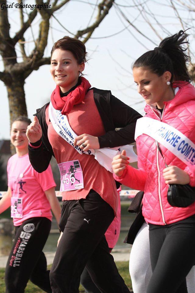 Photos Comité Miss Franche-Comté