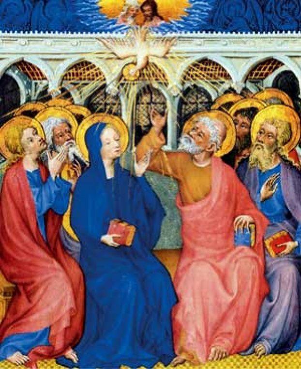 Dois Pentecostes?