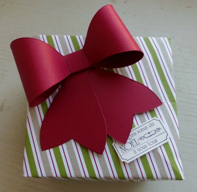 ponçon bigz l noeud parfait( réf 129977, 35.95€)