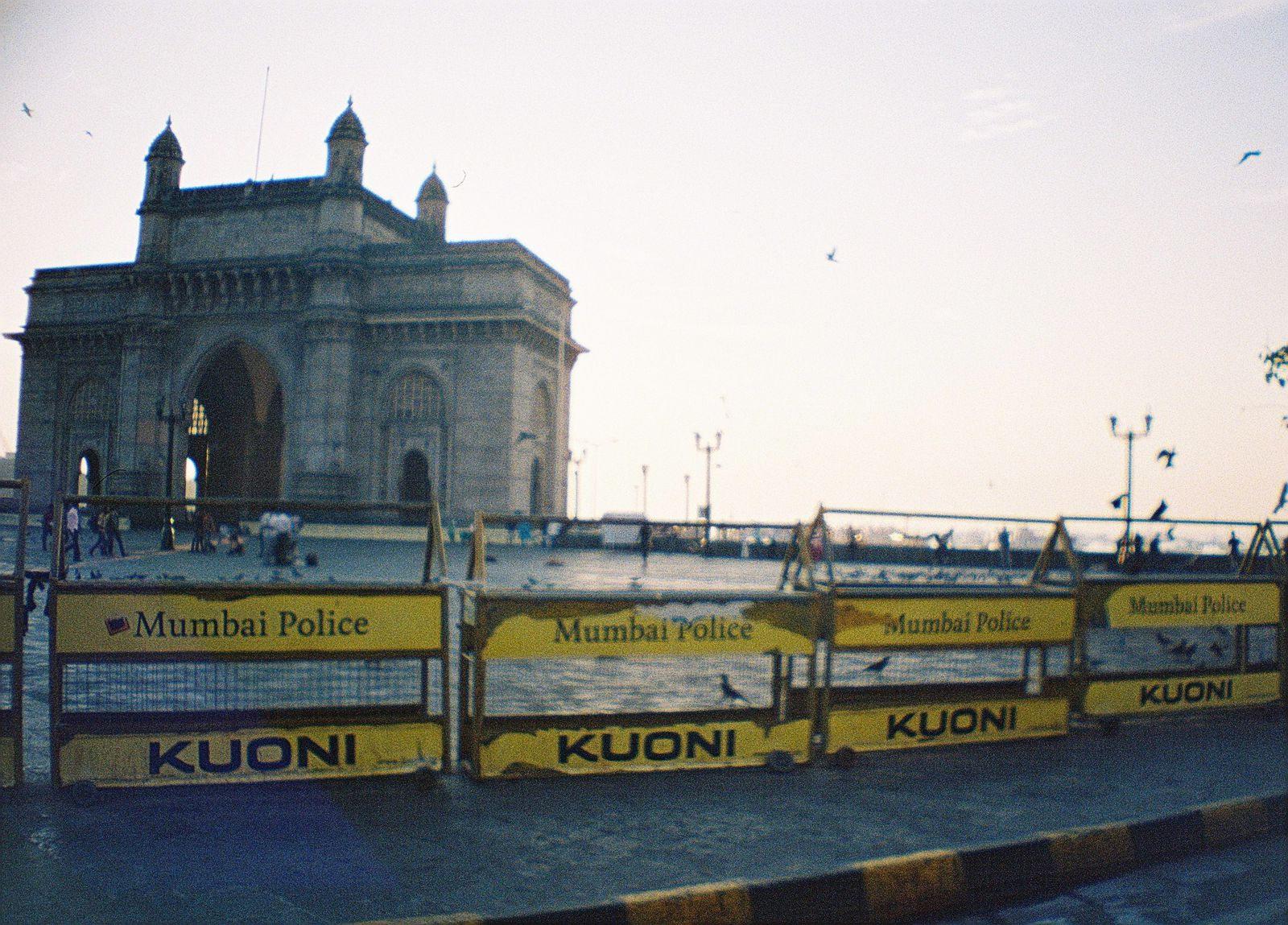 Lomography and my Indian Holidays