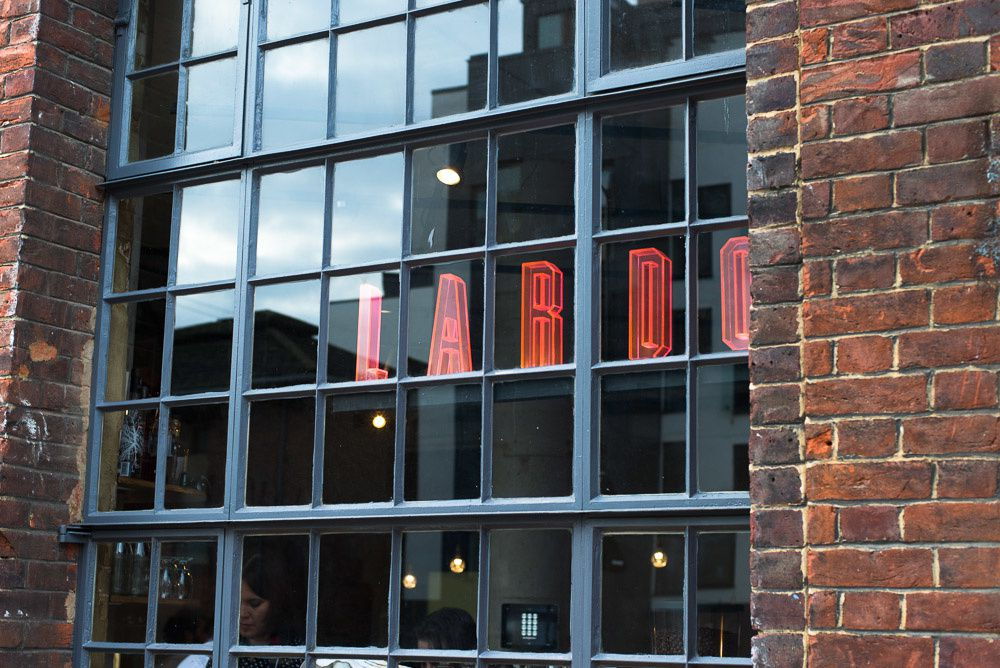 Lardo Eatery &amp&#x3B; Bar
