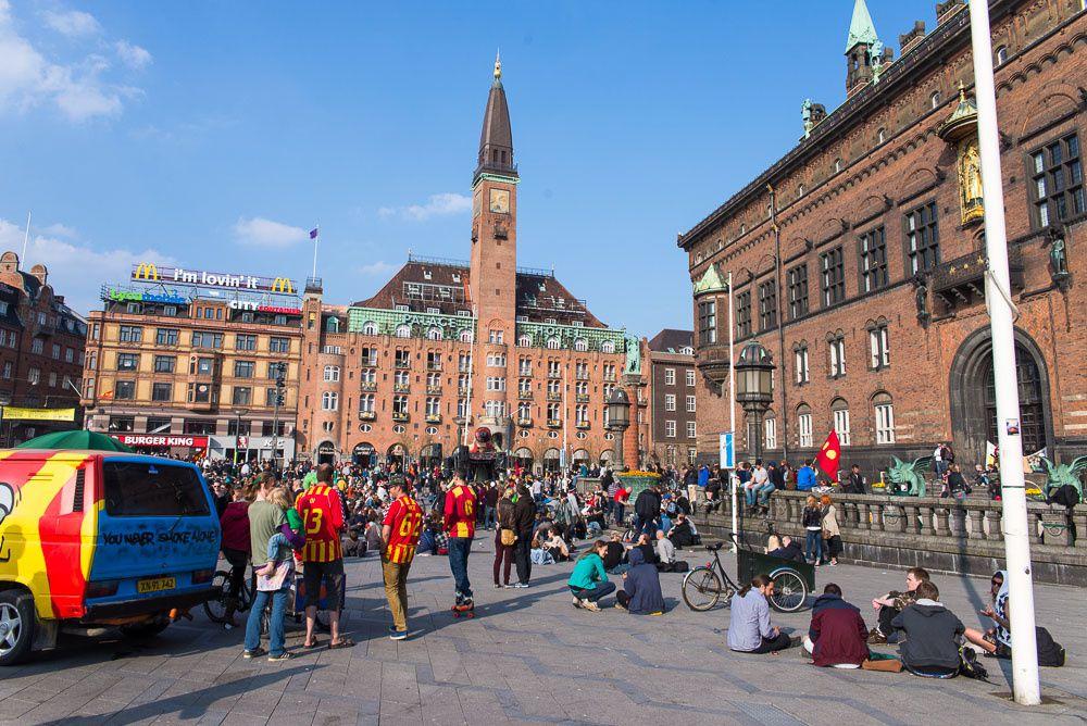 Copenhagen - Day 1
