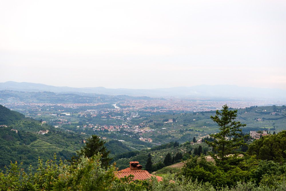 A Week in Tuscany - Part 2