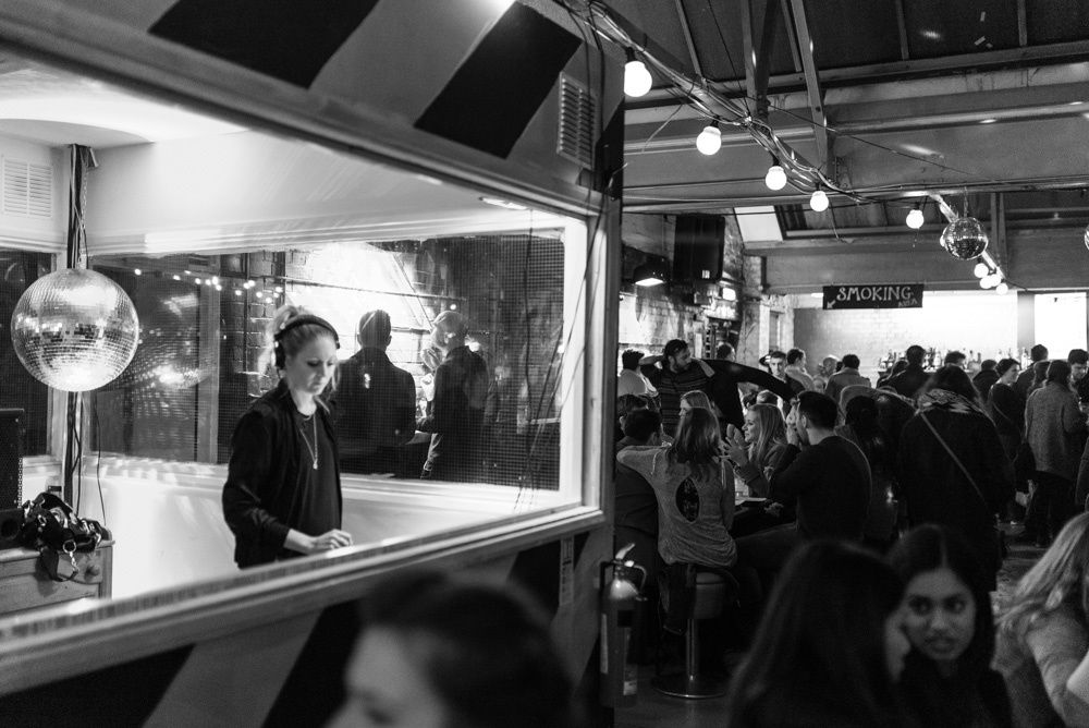 Hawker House at Street Feast