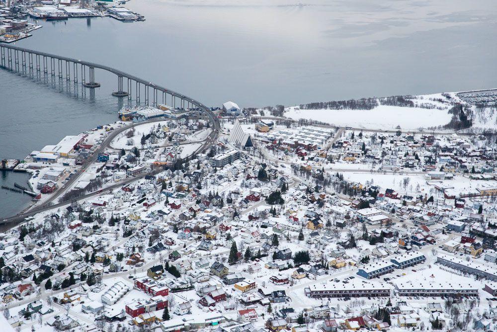 Tromsø, Norway - Part 2