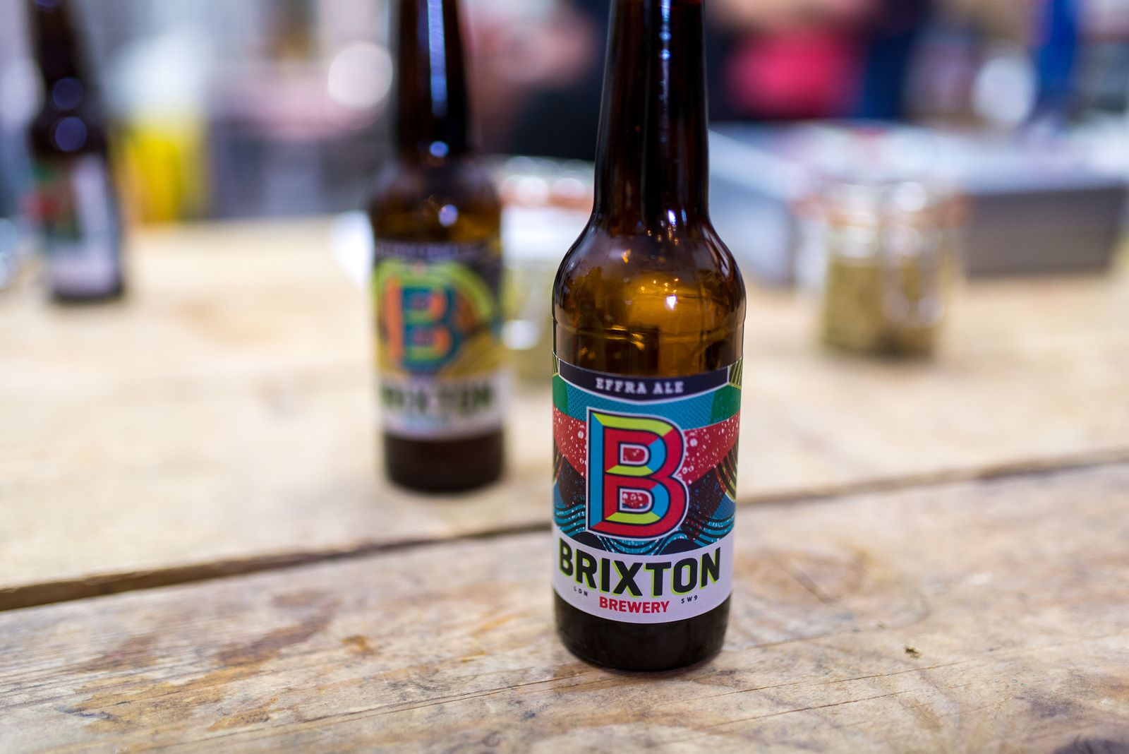 Eat your way through Brixton with Fox &amp&#x3B; Squirrel