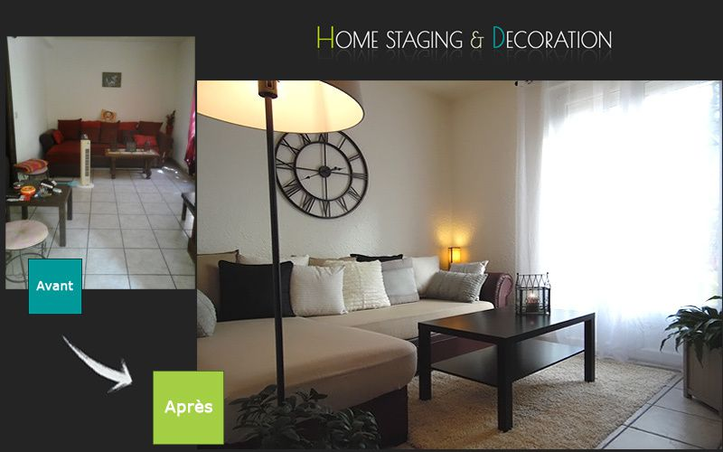 le home staging le blog immobilier de perpignan. Black Bedroom Furniture Sets. Home Design Ideas