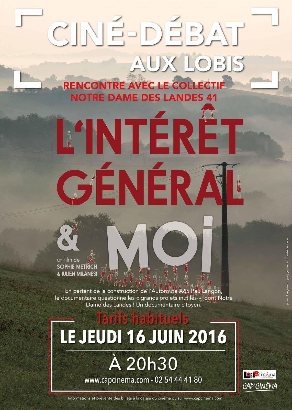 Au cinéma à Blois